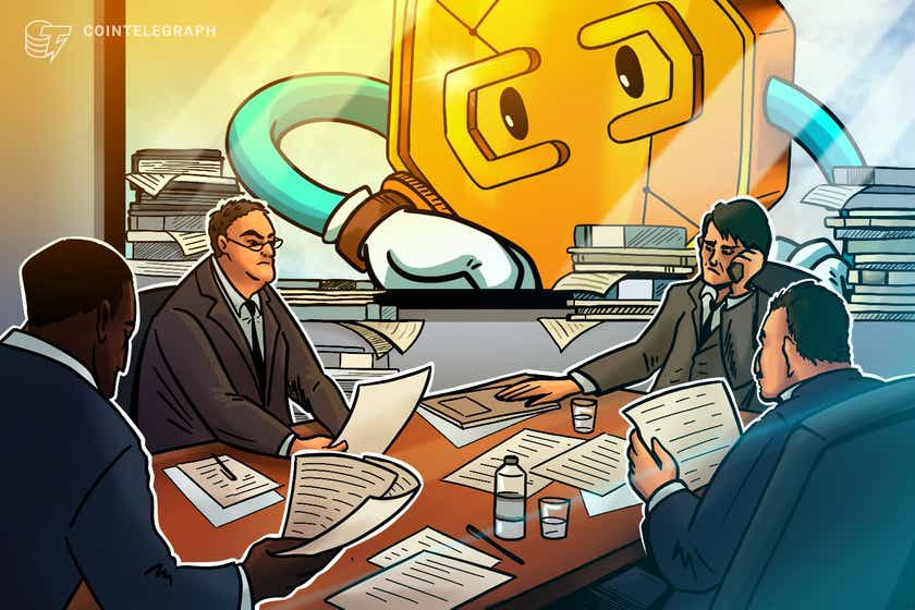 US Treasury says it must 'modernize and adapt' to digital currencies